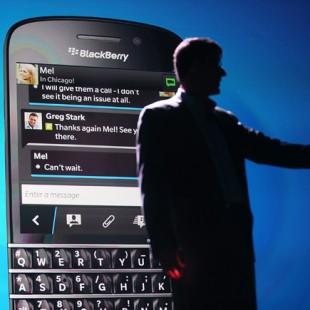 BlackBerry se danas prodaje?