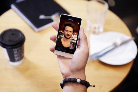 Xperia miro Skype