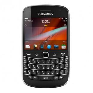 Blackberry Bold 9900 raspakivanje
