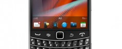 Blackberry Bold 9900 raspakivanje