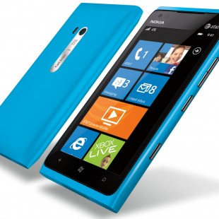 Nokia Lumia 900 pojavljuje se 18. marta