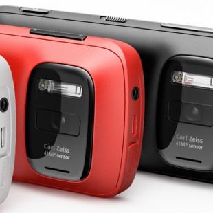Nokia organizuje Nokia 808 PureView takmičenje