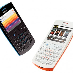 Nokia Asha 205 i 206