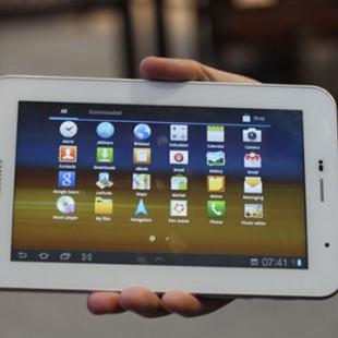 Samsung Galaxy Tab sada i u beloj boji