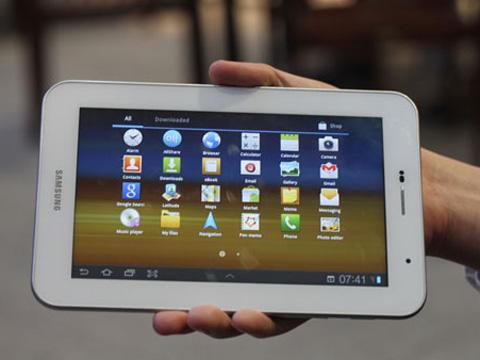 Samsung Tab beli 2