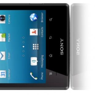 Novi Sony Xperia NXT telefoni