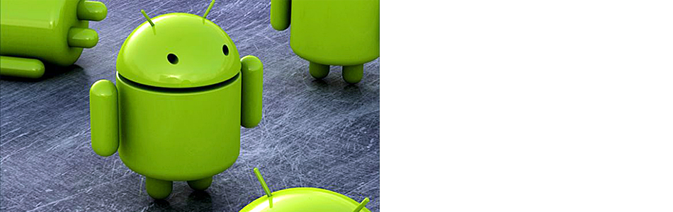 Android 5.0 Jelly Bean logo