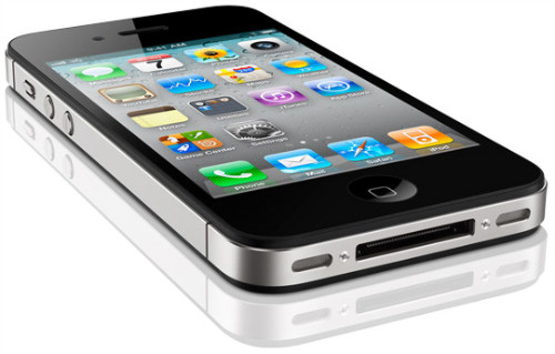 iPhone Quad-Core