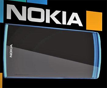 Nokia Lumia 900