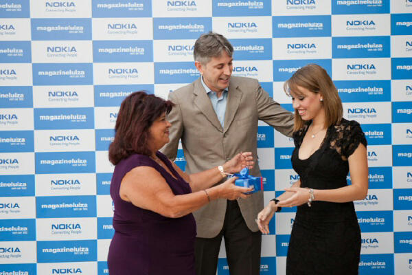 Nokia slavlje