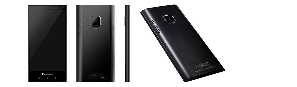 Panasonic smart telefon